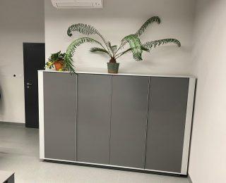 Meble Brand - projekt w Opolu