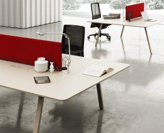 5th Element - nowoczesne biurka