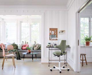Krzesło Capisco 8106
