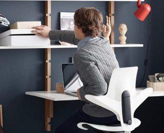Krzesło HÅG Capisco Puls