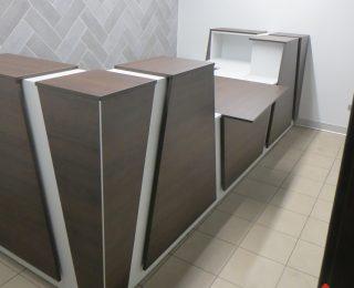 lada recepcyjna N-box