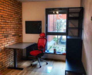 Meble LOV - home office