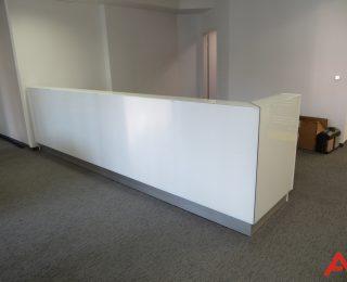 Lada Linea - realizacje w białym kolorze