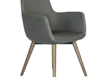 Krzesła konferencyjne Zoom