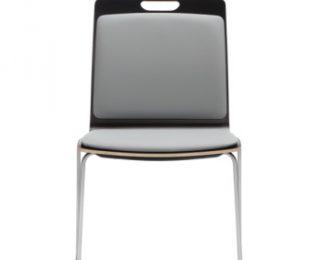 Krzesła konferencyjne Com