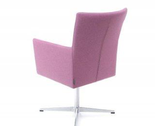 Krzesła konferencyjne Time