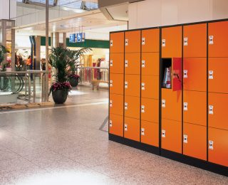 Lockery - fronty metalowe