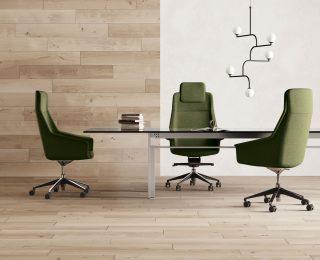 fotel gabinetowy Jera