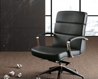 Fotele gabinetowe Scena