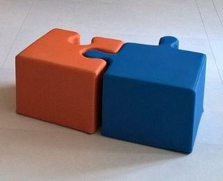 Pufy Puzzle