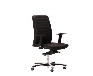 Fotele Neo Chair - model obrotowy