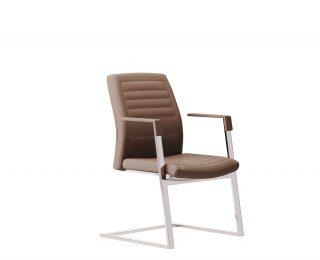 Fotele Neo Chair - model konferencyjny