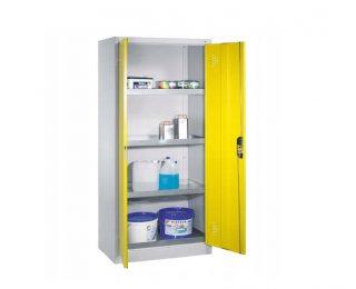 Specjalistyczne szafy chemiczne