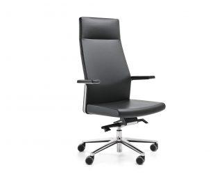 Fotele My Turn - model obrotowy