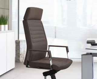 Fotele gabinetowe Neo Chair