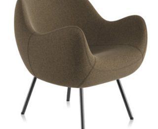 Fotel RM58 Soft