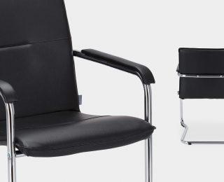 Krzesła konferencyjne Rumba