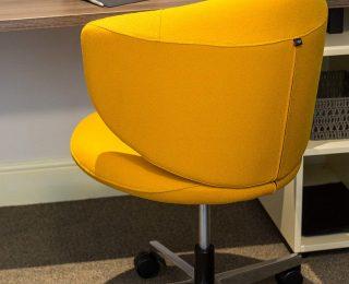 Krzesła Konferencyjne Clubin