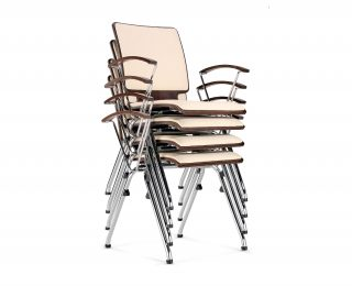 Krzesła Axo