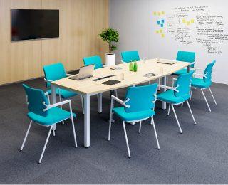 Krzesła konferencyjne 2ME