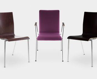 Krzesła konferencyjne Cadeira