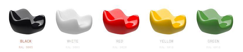 rm58 - wersje kolorystyczne